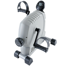FNT01-8030 - Fabrication Enterprises - CanDo® Magneciser® - Pedal Exerciser