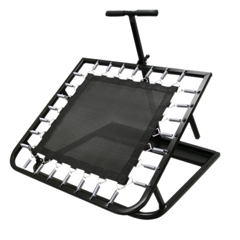 FNT10-3110 - Fabrication Enterprises - Adjustable Ball Rebounder - Rectangular