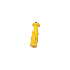 FNT10-3751 - Fabrication EnterprisesDigi-Flex Multi® - Additional Finger Button - Yellow (x-Light)