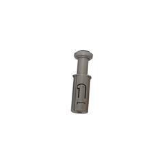FNT10-3756 - Fabrication EnterprisesDigi-Flex Multi® - Additional Finger Button - Silver (xx-Heavy)