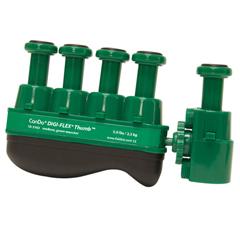 FNT10-3763 - Fabrication EnterprisesDigi-Flex Thumb® - Green (Medium)