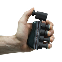 FNT10-3765 - Fabrication EnterprisesDigi-Flex Thumb® - Black (x-Heavy)