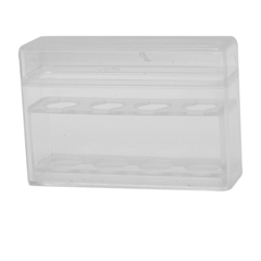 FNT10-3780 - Fabrication EnterprisesDigi-Flex Multi® - Empty Plastic Box - for 4 Buttons