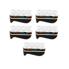 FNT10-3832 - Fabrication EnterprisesDigi-Flex Multi® - 5 Frames