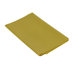 FNT10-6260 - Fabrication Enterprises - Val-U-Band® - Low Powder - 5-Foot Strip - Pear (Level 0/7)