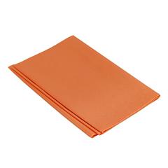 FNT10-6261 - Fabrication Enterprises - Val-U-Band® - Low Powder - 5-Foot Strip - Peach (Level 1/7)