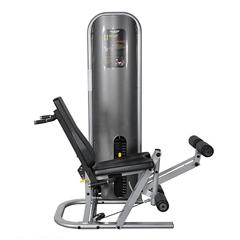 FNT10-7103 - Fabrication EnterprisesInflight®Multi Prone Leg Extension / Leg Curl with FULL Shrouds