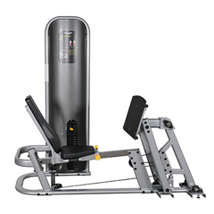 FNT10-7105 - Fabrication EnterprisesInflight®Multi Leg Press with FULL Shrouds
