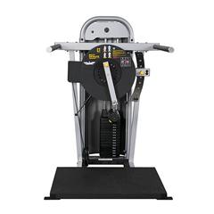 FNT10-7110 - Fabrication EnterprisesInflight®Multi Hip with REAR Shrouds