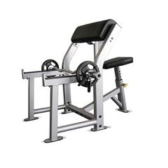 FNT10-7132 - Fabrication EnterprisesInflight®Preacher Curl Bench