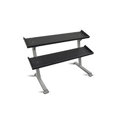 FNT10-7137 - Fabrication EnterprisesInflight®69 2-Tier DB Rack - Tray Style (69 Trays)