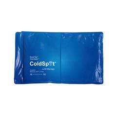 FNT11-1003 - Fabrication Enterprises - Relief Pak® Coldspot™ Blue Vinyl Pack - Half Size - 7 x 11