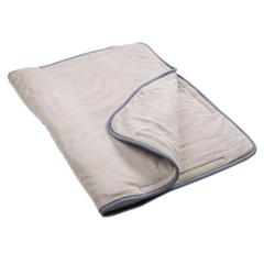 FNT11-1013-12 - Fabrication Enterprises - Relief Pak® Cold Pack Cover - Half Size/Quarter Size - Case of 12
