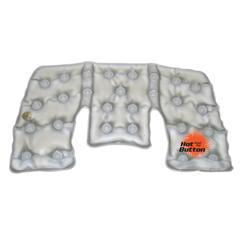 FNT11-1027-12 - Fabrication Enterprises - Relief Pak® Hot Button® Reusable Instant Hot Compress - Neck - 11 x 17 - Case of 12