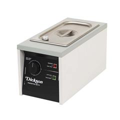 FNT11-1151 - Fabrication Enterprises - Dickson® Paraffin Bath - Pb-107 12 x 6 x 6 with 6 lb. Paraffin, Timed Sterilized Circuit