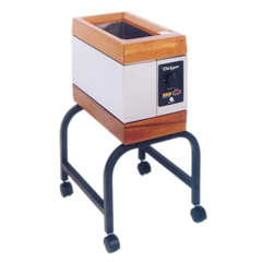FNT11-1152 - Fabrication EnterprisesDickson® Paraffin Bath - Pb-104 With Stand And 20 Lb Of Paraffin
