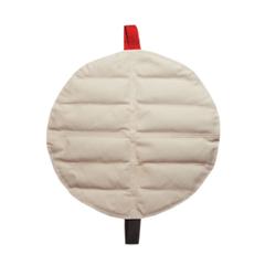 FNT11-1205 - Fabrication Enterprises - Relief Pak® Hotspot® Moist Heat Pack - Circular - 10 Diameter