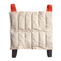 FNT11-1310-12 - Fabrication Enterprises - Relief Pak® Hotspot® Moist Heat Pack - Standard Size - 10 x 12 - Case of 12