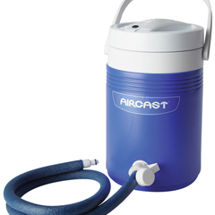 FNT11-1548 - Fabrication Enterprises - AirCast® CryoCuff® IC Cooler Only