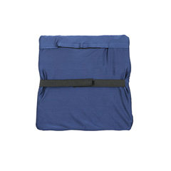 FNT11-1631 - Fabrication Enterprises - Relief Pak® Cold n Hot® Elastomer Pad - Square - 13 x 13