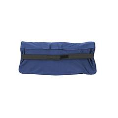 FNT11-1634-12 - Fabrication Enterprises - Relief Pak® Cold n Hot® Elastomer Wrap - Medium - 6 x 16 - Case of 12
