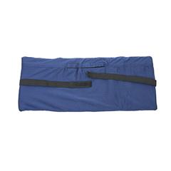 FNT11-1635-12 - Fabrication Enterprises - Relief Pak® Cold n Hot® Elastomer Wrap - Large - 10 x 24 - Case of 12