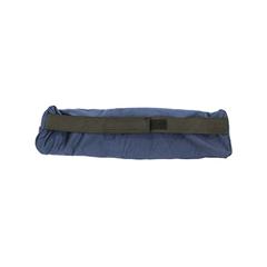 FNT11-1637-12 - Fabrication Enterprises - Relief Pak® Cold n Hot® Elastomer Wrap - Head - 3 x 12 - Case of 12