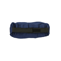 FNT11-1638-12 - Fabrication Enterprises - Relief Pak® Cold n Hot® Elastomer Wrap - Eye - 3 x 9 - Case of 12