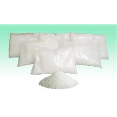FNT11-1752-36 - Fabrication Enterprises - WaxWel® Paraffin - 36 x 1-Lb Bags of Pastilles - Wintergreen Fragrance