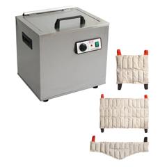 FNT11-1962-2 - Fabrication Enterprises - Relief Pak Heating Unit, 6-Pack Stationary