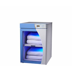 FNT11-2012 - Fabrication Enterprises - Enthermics Powder Coated Blanket Warmer, 3.5 Cubic Feet Capacity