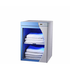 FNT11-2014 - Fabrication Enterprises - Enthermics Powder Coated Blanket Warmer, 7.5 Cubic Feet Capacity
