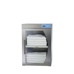 FNT11-2022 - Fabrication Enterprises - Enthermics Stainless Steel Blanket Warmer, 7.5 Cubic Feet Capacity