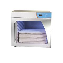FNT11-2025 - Fabrication Enterprises - Enthermics, Stainless Steel Blanket Warmer, 4 Cubic Feet Capacity