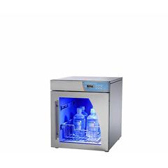 FNT11-2035 - Fabrication Enterprises - Enthermics Stainless Steel Fluid Warmer, 2.5 Cubic Feet Capacity