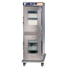 FNT11-2041 - Fabrication Enterprises - Enthermics Stainless Steel Combination Blanket / Fluid Warmer, 15.4 Cubic Feet Capacity