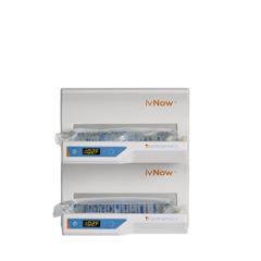 FNT11-2046 - Fabrication Enterprises - Enthermics IV Fluid Warmer 2-Pod
