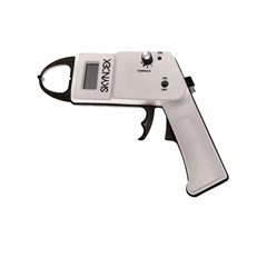 FNT12-1101 - Fabrication Enterprises - Skyndex® Electronic Skinfold Caliper - Durnin for mula