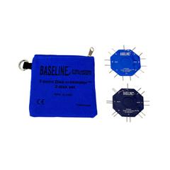 FNT12-1490 - Fabrication EnterprisesDiscriminator Wheel - Dellon® 2-Point Disk-Criminator™ 2 Disk Set