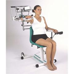 FNT13-1151 - Fabrication EnterprisesKinetec® Centura CPM - Shoulder, Patient Pad Kit Only