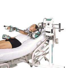 FNT13-1156 - Fabrication EnterprisesKinetec® Centura™ Bed/Wheelchair Bw Cpm - Shoulder