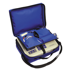FNT13-3065 - Fabrication EnterprisesMettler® Padded Tote for Sonicator Plus 992, 994 or Syst™Stim 294 and Accessories
