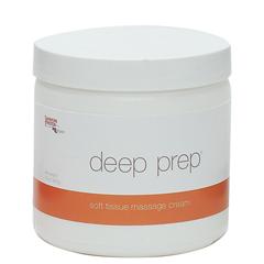 FNT13-3238 - Fabrication EnterprisesDeep Prep® Massage Cream - Cream, 15 oz. Jar