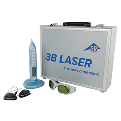 FNT13-3330 - Fabrication Enterprises - 3B Laser PEN 500