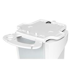 FNT13-3495 - Fabrication Enterprises - Richmar, Winner EVO Accessory, Cart Converter Plate