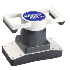 FNT14-1001 - Fabrication EnterprisesLarge Pad Rotary / Orbital Massager - Dual Speed
