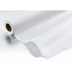 FNT15-1151 - Fabrication Enterprises - Exam Table Paper - Smooth - 21 x 225 Feet - Case of 12 - White