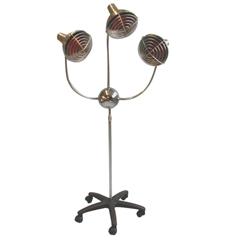FNT18-1141 - Fabrication EnterprisesInfra-red (IR) Lamp - 3-head (525 watt)