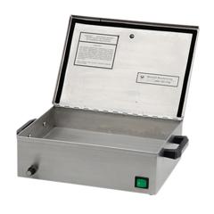 FNT24-4094 - Fabrication Enterprises - Forma-Splint Little Splint Splint Bath, 16 x 11 x 6