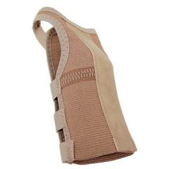 FNT24-4552R - Fabrication Enterprises - 7 Elastic Wrist Supports Right, Medium 6.5-8